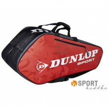 Dunlop Tennistasche Tour 10 Racket Bag