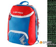 HEAD Rucksack Kids Backpack rot/blau