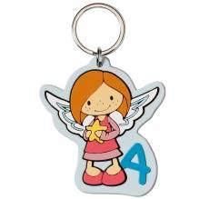 Nici Schutzengel 'A' Guardian Angels, Kunststoff SA 6,5cm