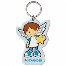 Nici Schutzengel 'Alexander' Guardian Angels, Kunststoff SA 6,5cm