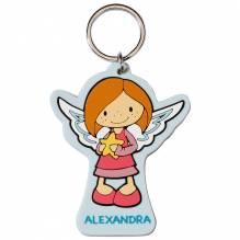 Nici Schutzengel 'Alexandra' Guardian Angels, Kunststoff SA 6,5cm