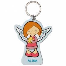 Nici Schutzengel 'Alina' Guardian Angels, Kunststoff SA 6,5cm