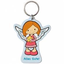 Nici Schutzengel 'alles Gute!' Guardian Angels, Kunststoff SA 6,5cm