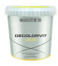 SELECTIVE Decolorvit Plus Blondierpulver, 500g