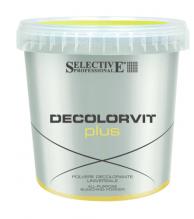 SELECTIVE Decolorvit Plus Blondierpulver, 1000g