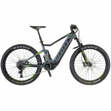 Elektrische Mountainbikes Scott