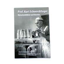 Prof. Kurt Schwerdtfeger - Menschenbildner und Künstler