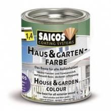 Haus & Garten-Farbe Flieder 0,75 l