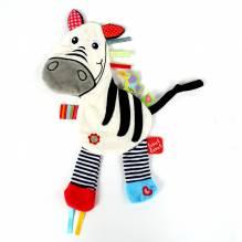 Zebra - weiches Kuscheltier