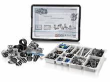 LEGO EDUCATION LEGO® MINDSTORMS® MINDSTORMS® Education EV3 Supplement Set