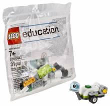 LEGO EDUCATION LE Marketing Kit WeDo 2.0 Maskottchen
