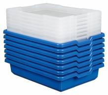LEGO EDUCATION Kleine Aufbewahrungsbox (7 Pack)
