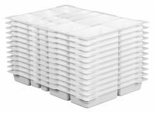 LEGO EDUCATION Einlegbare Sortierschale (12 Pack)