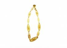 Sunshine Bracelet Gold Plated