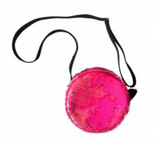 Sac rond Fluo rose Fluo Sac rond