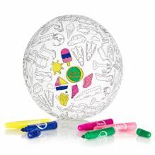 Baby-Aktiv-Spielzeug Spielzeuge zum Malen & Zeichnen Buba Bloon