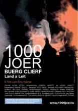 DVDs & Videos 800 Joer Buerg Clierf Asbl. - Ernest Koener Clervaux