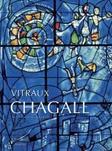 LES VITRAUX DE CHAGALL / Forestier Hazan-Brunet