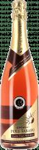 Crémant Brut Rosé 'Pinot Noir' Poll-Fabaire Rosé