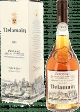 Cognac X.O. 'Hell & Trocken' 40° Delamain