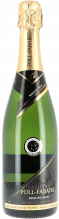 Crémant Brut 'Riesling' Poll-Fabaire Weiss