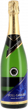 Crémant Brut 'Pinot Blanc' Poll-Fabaire Weiss
