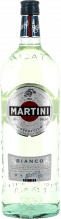 Weißer Martini