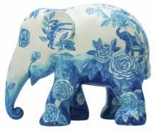 Elefant Guns'n Roses 75 cm