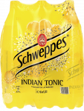 Schwep.tonic Haustier 6x1,5l