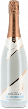 Crémant Cuvée 'Poll On Ice' Poll-Fabaire Weiss