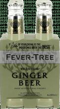 FIEBER T.GINGER BIER VP 4x20cl