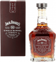 Jack Daniel's Single Barrel'Rye' Gerade Tennessee