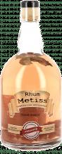 Metiss Rum Erdbeere basi.23,7°6x70cl