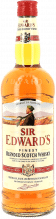 Sir Edward's Whisky 40° 12x1l