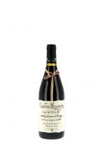 Montepulciano d'Abruzzo D.O.C. il Vino dal Tralcetto 2016 Cantina Zaccagnini Rot