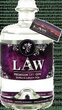 Gesetz Premium Dry Gin 44