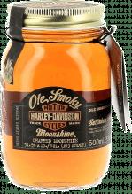 Ole Smoky Moonshine 'Harley Davidson' Straight Tennessee