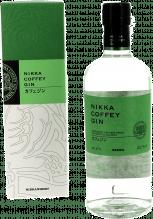 Nikka Coffey Gin 47 Grad