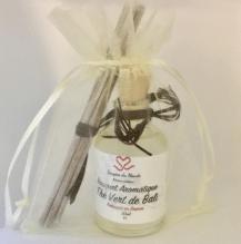 Duftöl mit Düften Ihrer Wahl + Sticks 50 ml