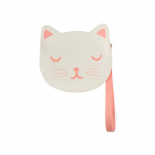 Porte-monnaie Chat Cutie Cat