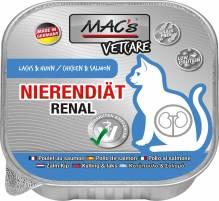 Katzenfutter Mac's