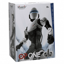 OP-ONE - Programmierbarer Roboter