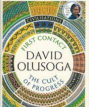 Civilisations: First Contact / The Cult of Progress: As seen on TV