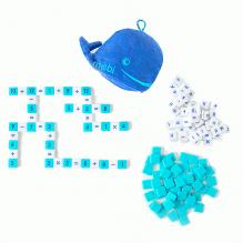 Mobi - mathematisches Scrabbeln