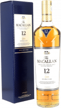 Macallan 12-jährige Sherry Double Cask Speyside