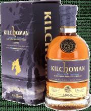 Kilchoman Sanaig 46° Islay