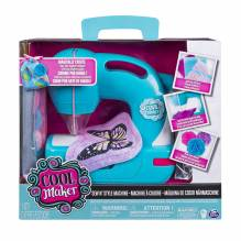 Sew Cool - Nähmaschine für Kinder