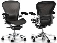 Büro- & Schreibtischstühle Herman Miller