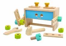 Baby-Aktiv-Spielzeug PLANTOYS