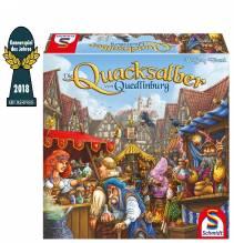 Die Quacksalber von Quedlinburg - (de)